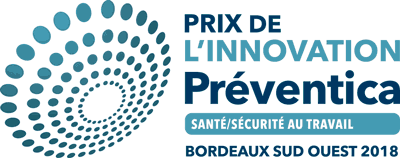 Prix Innovation Preventica 2018